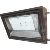 full cut off wall packs led wall mouted  light fixture with ETL certification