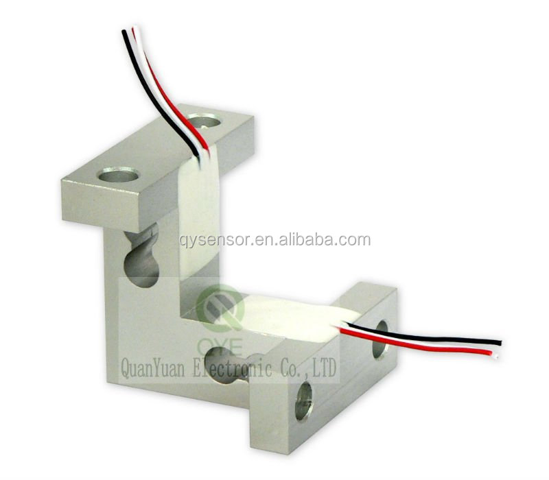Resistance sensor/ parallel beam load cell