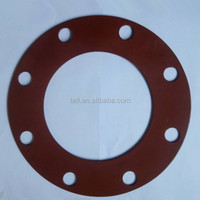 Custom all kinds of high quality flange gasket