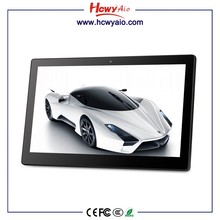 High Quality android4.4 RK3188 quad core POS android all-in-one pc 14inch 1080p android pc 14 inch wifi android touch tblet pc