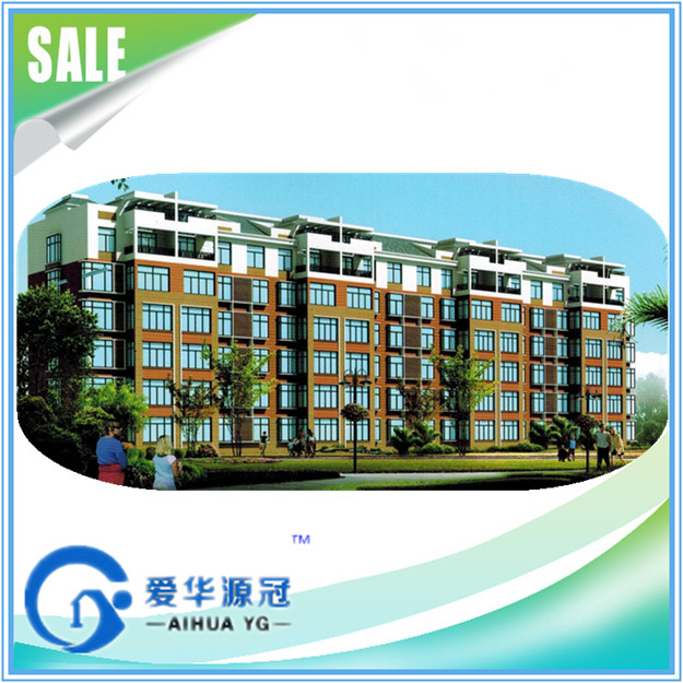 Hot sale Light steel building