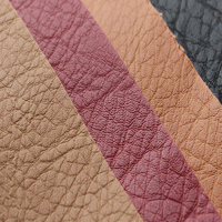 Artificial pu leather for making bags