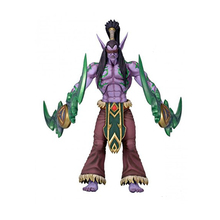 "Heroes of the Storm 7"" Scale Illidan Action Figure"