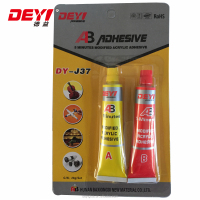 Best price high quality excellent acrylic ab glue