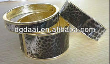 2013 new design gold bangles models
