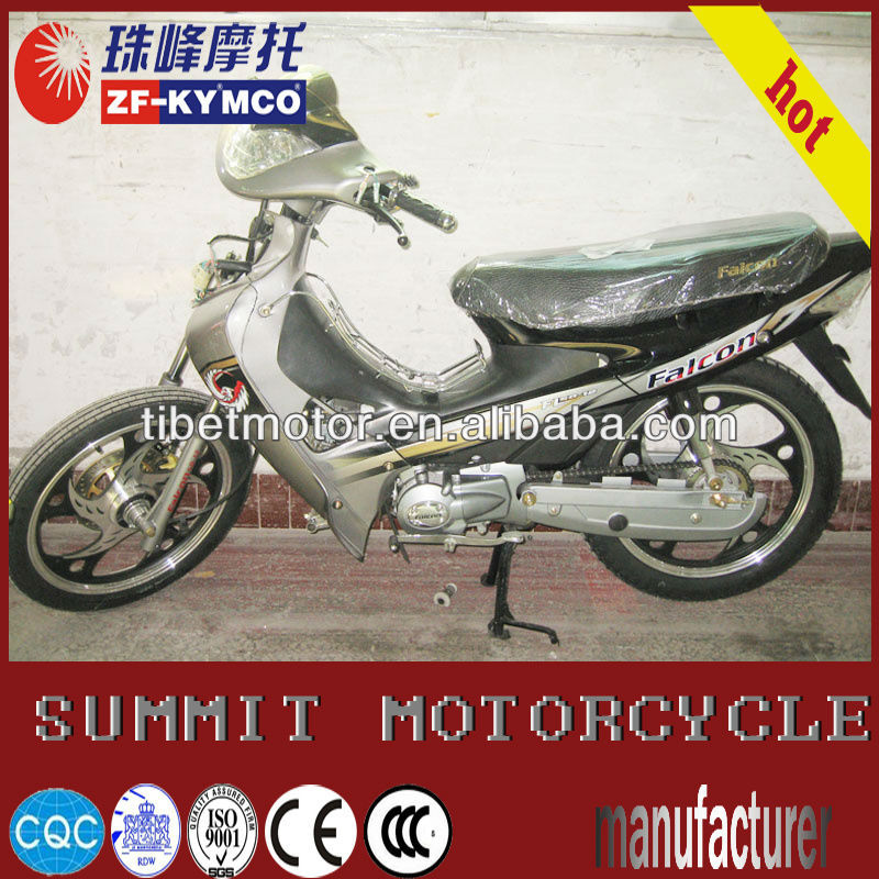 Best-selling 50cc cub chinese motorbike ZF110-2A