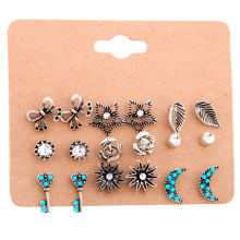 Fashion Earrings Jewellery Mould wholesale NSZL-0047