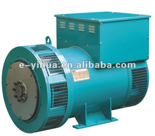 Yihua TFW2 series 50KW brushless alternator