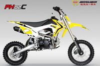 BSE 2016 new designs cheap pit bike 140cc for sale