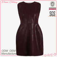 Young ladies casual sexy/trendy slim fit dress for woman fashion clothes