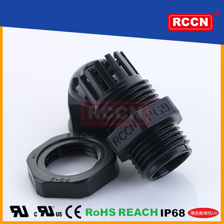 China manufacturer good quality pvc cable glands