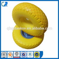 Qingdao directly factory eva foam tyre