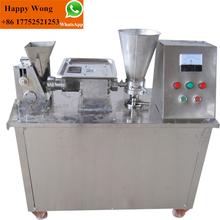 manual/semi-automatic type dumpling/spring roll making machine