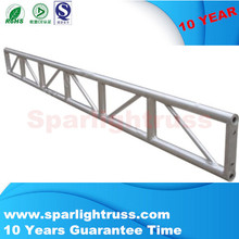 on sale aluminum lighting flat triangle square tube truss