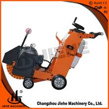 High quality asphalt road cutter concrete saw/concrete floor cutting machine(JHD-400E)