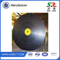 Oil Resistant Conveyor Belt Good Quality Second Hand Conveyor Belt