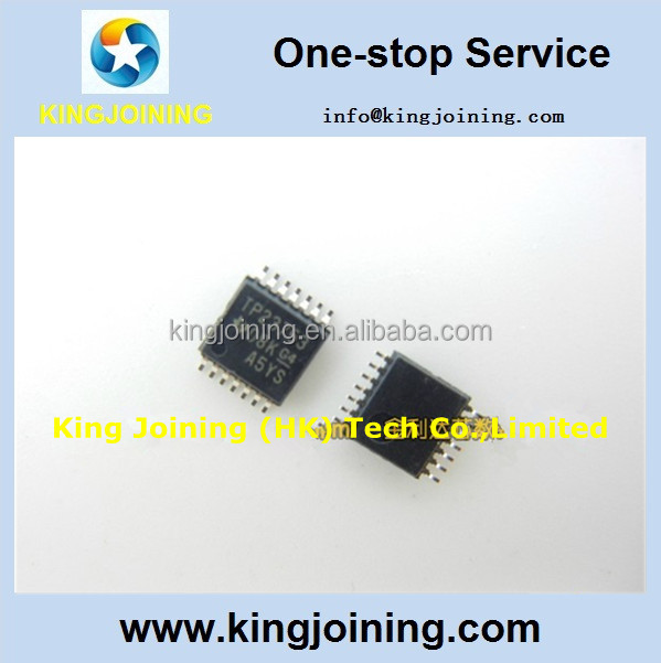 Power Over Ethernet Controller 1 Channel 802.3at (PoE+), 802.3af (PoE) 14-TSSOP TPS23753APW TSSOP