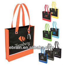 Personalized Reusable Shopping Tote Bags, Custom Tote Bags with Logo