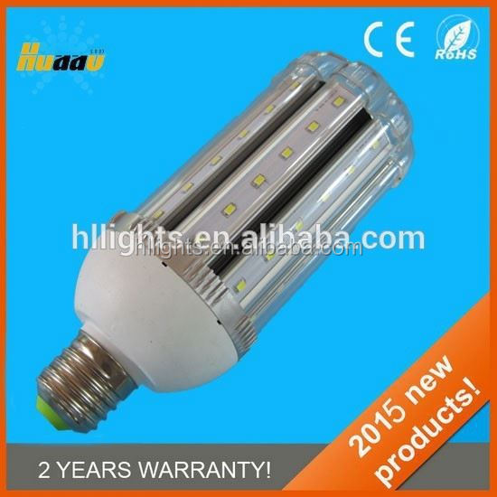 Hot new product for 2015, led refrigerator corn lamp 36w, waterproof led bulb light, led corn light UL listed