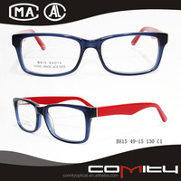 2015 hot sell liquidation stock eyeglass frames