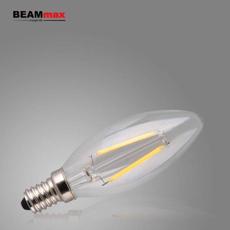 Custom Made Flower Shape Energy Saving Light Bulb
