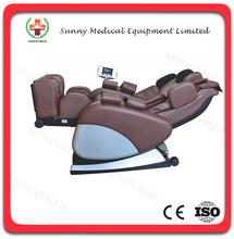 SY-S029 vending massage chair 3D cheap massage chair full body massage chair