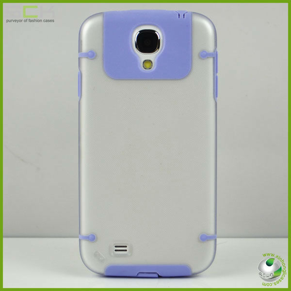 new case for samsung galaxy s 4 noctilucent phone case