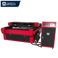 Wholesale low price rotary die board laser cutting machine 300w
