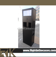 RK custom made photobooth flight case used for sale