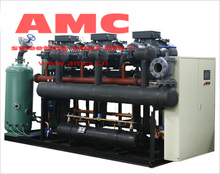 Screw Compressor Unit