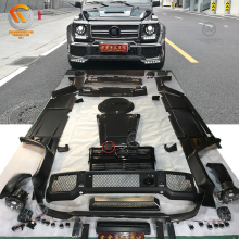 G800 Auto Body Kits And Accessories Fit G-Class W463 G500 G55 G63 2004-2017