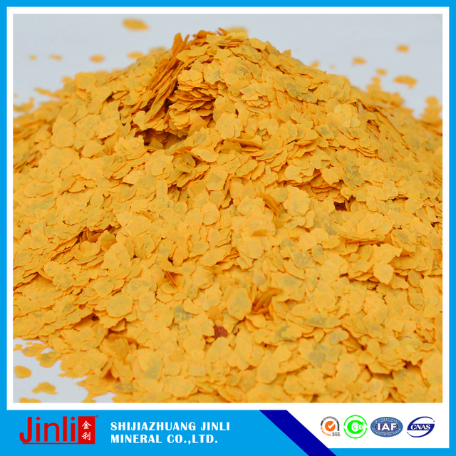 Color Mica Scrap For Expoy Coating Mica Flakes Prices