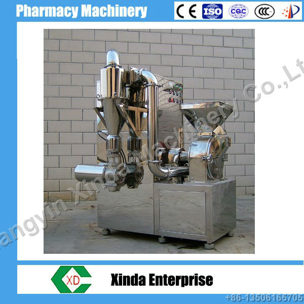 ZFJ Series Chinese Herbal Medicine grinding machine