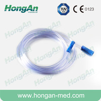 CE ISO Approved Medical Disposable Suction