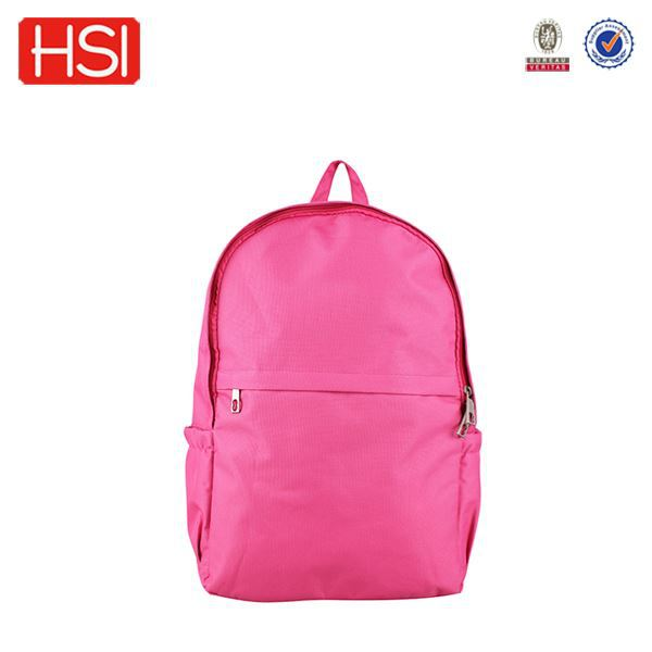 wholesale price fancy laptop bag backpacks for college girls