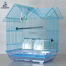 Hot Sale Metal Wire Decorative Bird Mma Cage