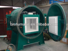 vacuum brazing furnace used in household appliances
