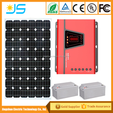 500W 600W 1000W Solar Power System portable solar power system