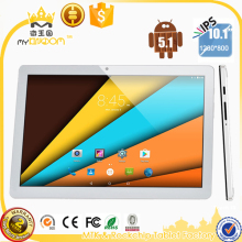2017 Hot New 10 inch Tablets Android 6.0 Octa Core 4G RAM 64GB ROM Dual Camera and Dual SIM 3G Tablet PC