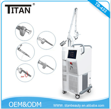 China 2016 New Products Vaginal Fractional CO2 Laser Machine / Scars Removal Carbon Dioxide Laser / Vaginal Young Interval Pulse
