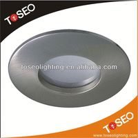 traditional die-casting recessed halogen spotlight ceiling mounted