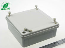 2013 New high quality Outlet ABS Electrical Plastic Box