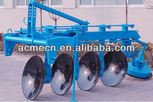 1LY(SX) Series Hydraulic Reversible Farm Disc Plough