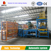 Trading & supplier of china products automatic clay brick making machine