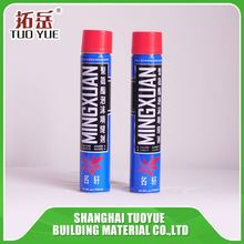 Special Design 750ml Best Polyurethane Poliuretan Foam Sealant