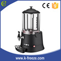 Lovely new design hot drink machine/hot chocolate machine
