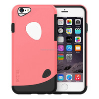 slicoo brand redpepper waterproof cases for iPhone 6 ,case cover for iPhone 6