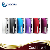 Cacuq supply Genuine Innokin Cool Fire IV/Coolfire 4 40W Mod Express Kit