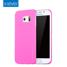 Lowest Price Decorative Mobile Phone Cover For Samsung S6 Edge Case