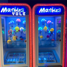 Hot Sale Indoor arcade pinbal gift vending game,Sale for in coin operated game machine